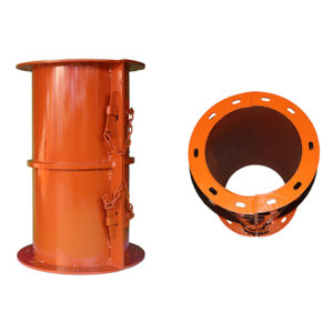 Circular Column Box - Formwork Scaffolding
