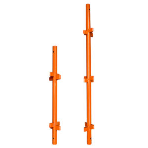 Standard/Uprights for Kwikstage Scaffolding