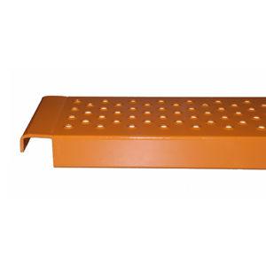 Steel on Hook Boards - Selflock Scaffolding