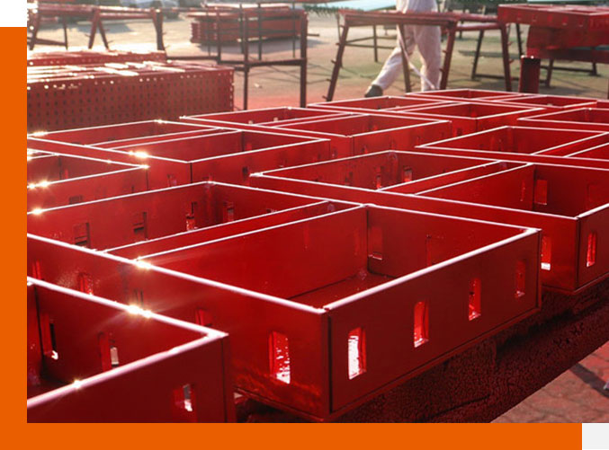 Concrete Formwork Construction Manufacturers